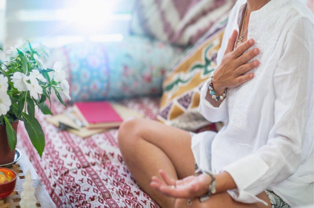 Workshop meditazione